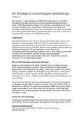 Om at ledsage en synshandicappet kørestolsbruger - Servicestyrelsen - Page 2