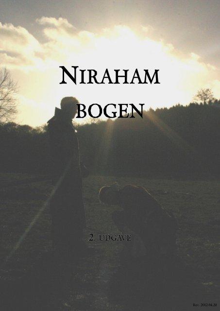Nirahambogen 2. udg. - juli 2011 - Niraham.dk