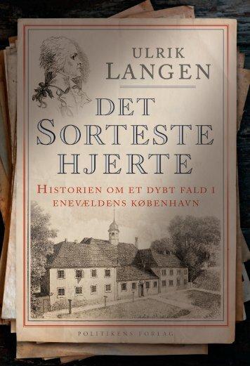 LANGEN - Politikens Forlag