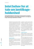 · INTET BEHOV FOR AT TALE OM ... - CO-industri - Page 4
