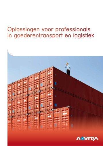 Download de brochure voor Transport, 10-2011