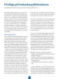 Bib forum - Centralbibliotek - Page 6