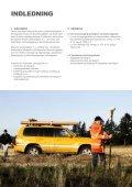 lodsejerforhold ved forundersøgelser - Udbud - Vejdirektoratet - Page 3