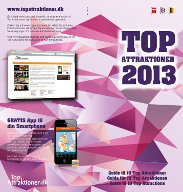 Top ATTRAkTIoneR 2013