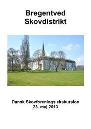 læses her - Dansk Skovforening