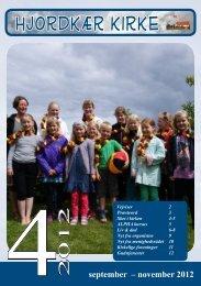 september - november 2012.pdf - Hjordkær kirke