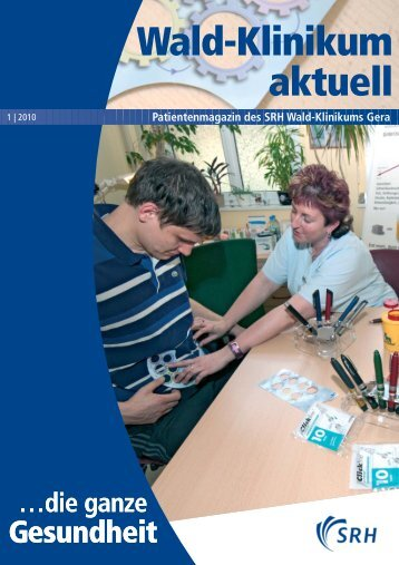 Diabetes - Antenne Thüringen