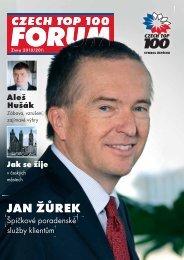 JAN ŽŮREK - Czech Top 100