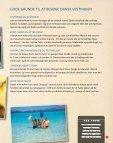 Beauty & the beach brochure - atlantic link - Page 6