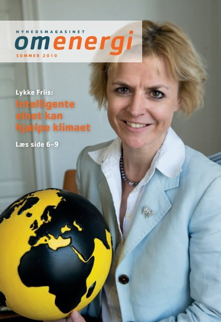 sommer 2010 - Energinet.dk
