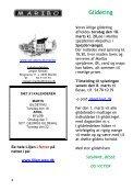 6 2 . årg . MMaaarrrtttsss 22000111000 Nr. 2 - Lolland-Falster Distrikt - Page 4