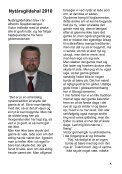 6 2 . årg . MMaaarrrtttsss 22000111000 Nr. 2 - Lolland-Falster Distrikt - Page 5