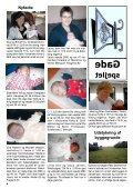 Skabelon til udgaver - Lokalbladet - For Vinderslev-, Pederstrup ... - Page 4