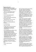 Årsberetning 2006 - Sct. Catharinae Kirke - Page 4