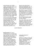 Årsberetning 2006 - Sct. Catharinae Kirke - Page 5