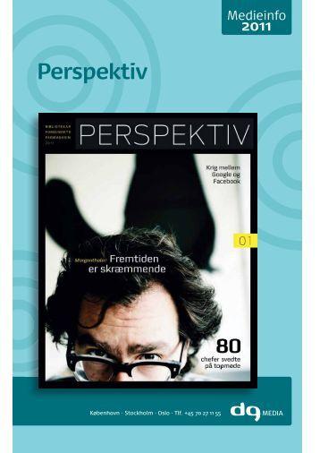 Perspektiv - DG Media