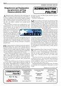 Nr. 22 2010 FREE MUMIA! - Kommunistisk Politik - Page 2