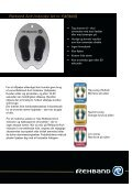 TECH INSOLES - Rehband - Page 3