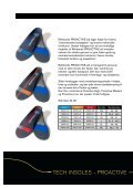 TECH INSOLES - Rehband - Page 4