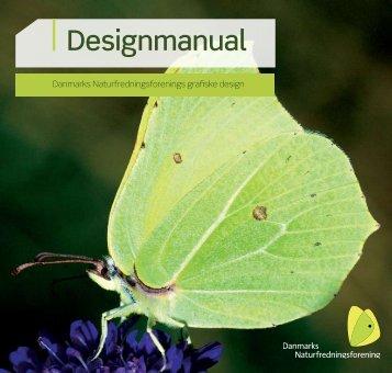 Hent DN's designmanual - Danmarks Naturfredningsforening