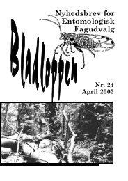 lop 24 - alle sider - Dansk Entomologisk Forening