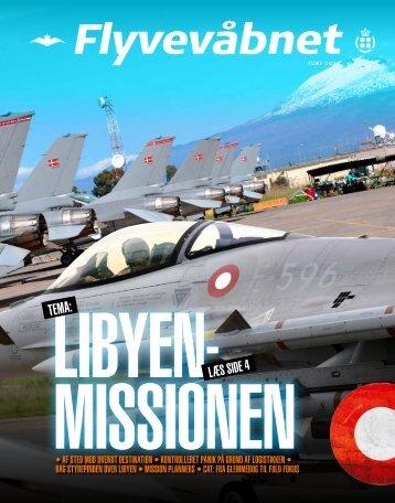 FLV03-jun2011 - Forsvarskommandoen
