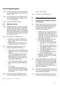 ERHVERVS- OG PRODUKTANSVAR - Thisted Forsikring g/s - Page 7