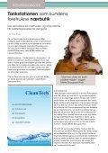 NY EGEKILDE VITAMINVAND - Benzinforhandlernes Fælles ... - Page 4