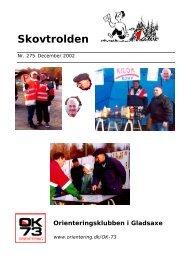 Skovtrolden - OK73