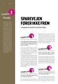 7 skarpe til trøjborg - ffUK – Foreningen for Udviklingskonsulenter - Page 6