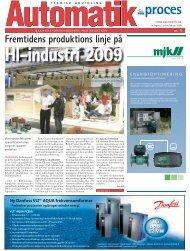 automatik 01 2009