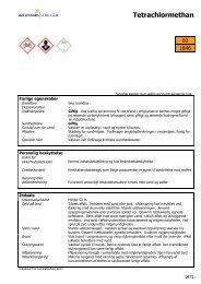 Hent PDF-fil til pæn udskrift - Information om farlige stoffer