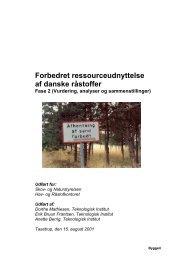 Fase 2 rapport 150801 - Naturstyrelsen