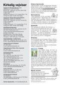 Klik her for at læse sognebladet marts 2013 - Herlufsholm Kirke - Page 2