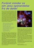 Klik her for at læse sognebladet marts 2013 - Herlufsholm Kirke - Page 3