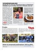 Klik her for at læse sognebladet marts 2013 - Herlufsholm Kirke - Page 4