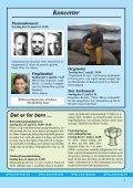 Klik her for at læse sognebladet marts 2013 - Herlufsholm Kirke - Page 7