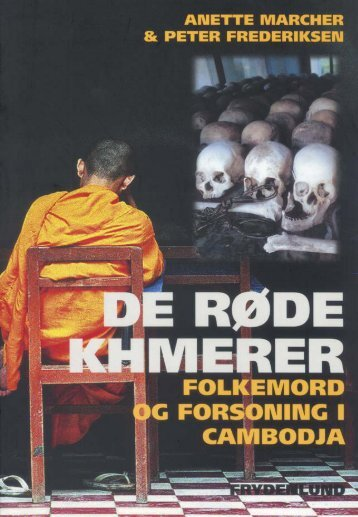 En Røde Khmer-soldats dagbog