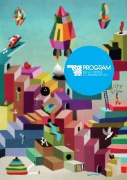 Program for Personalepolitisk Messe 2010 - Navigent