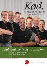 Find madglæde og inspiration - Madmedmere.dk
