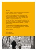 Pjece: Værd at vide om dit testamente - Kræftens Bekæmpelse - Page 2