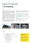 Byggeri af kvægstalde - en drejebog 2011 - LandbrugsInfo - Page 2