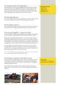 Byggeri af kvægstalde - en drejebog 2011 - LandbrugsInfo - Page 4