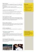 Byggeri af kvægstalde - en drejebog 2011 - LandbrugsInfo - Page 6