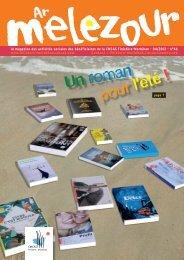 n°46 -avril 2013 - CMCAS Finistere Morbihan - CCAS