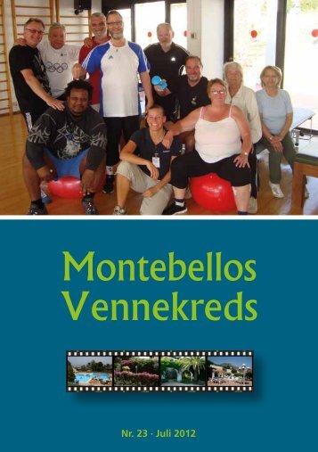 Montebellos Vennekreds - Montebello er et genoptræningshospital ...