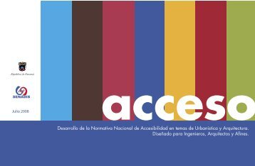 Manual de Acceso - Senadis