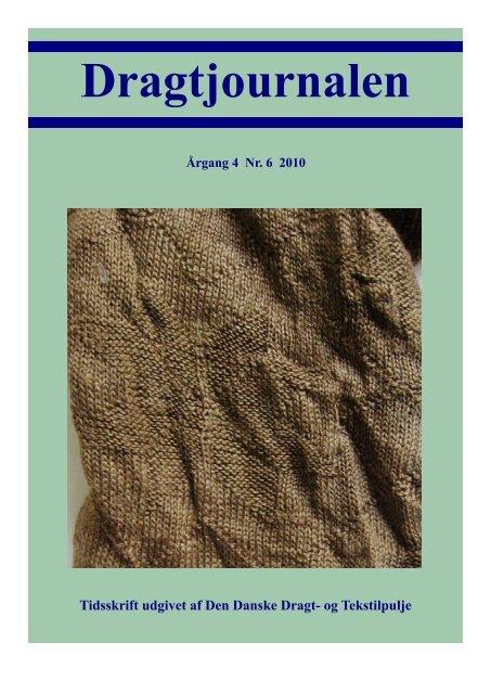 7718a4c5163 Dragtjournalen - årg. 4 Nr. 6 2010 (PDF - 3 - Dragter i Danmark