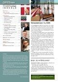 Officerernes Fagblad | 10 | December 2010 - Hovedorganisationen ... - Page 2