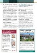 Officerernes Fagblad | 10 | December 2010 - Hovedorganisationen ... - Page 6